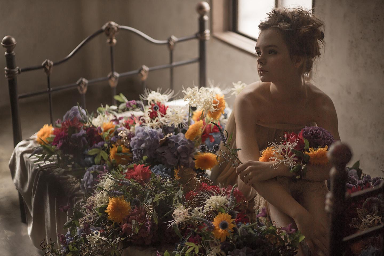 ディスプレイ・パーティーなどあらゆる場面で最高の花空間をお作りします。
